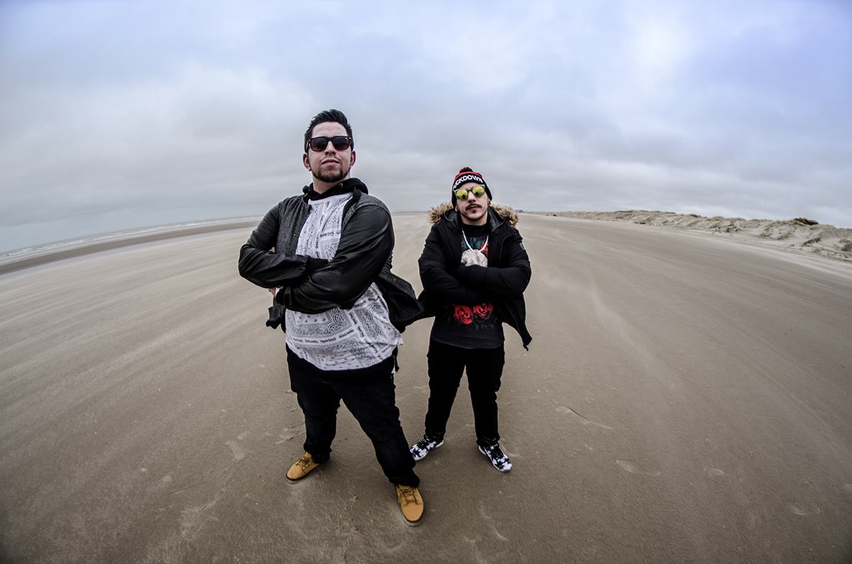 Video Clip Ilumina - Jayjezz ft. Locco - Foto: Rike Simoes